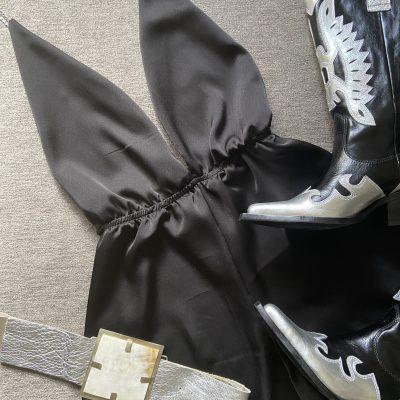 Mono Varadero – Negro