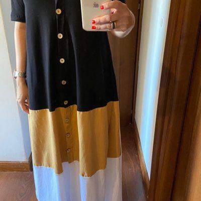 Vestido Mumbai