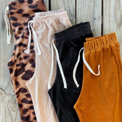 Pantalón Comfy de Plush