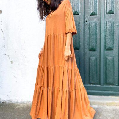Vestido Candelaria